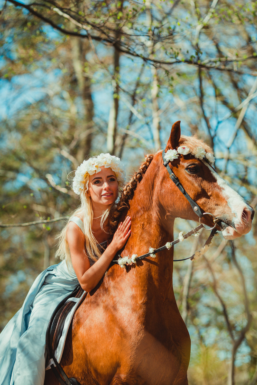 fairytale-horse-photography-cecilie-thorud01-