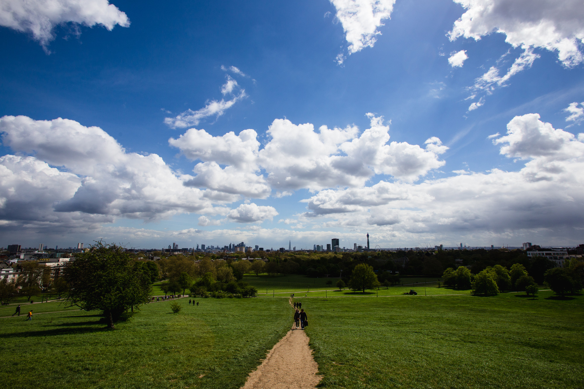 view-from-primrose-hill