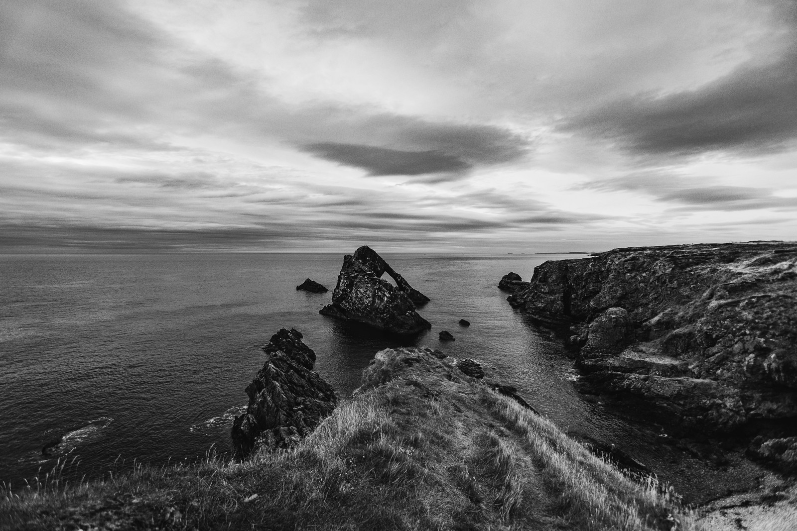 bow-fiddle-rock-scotland-photography