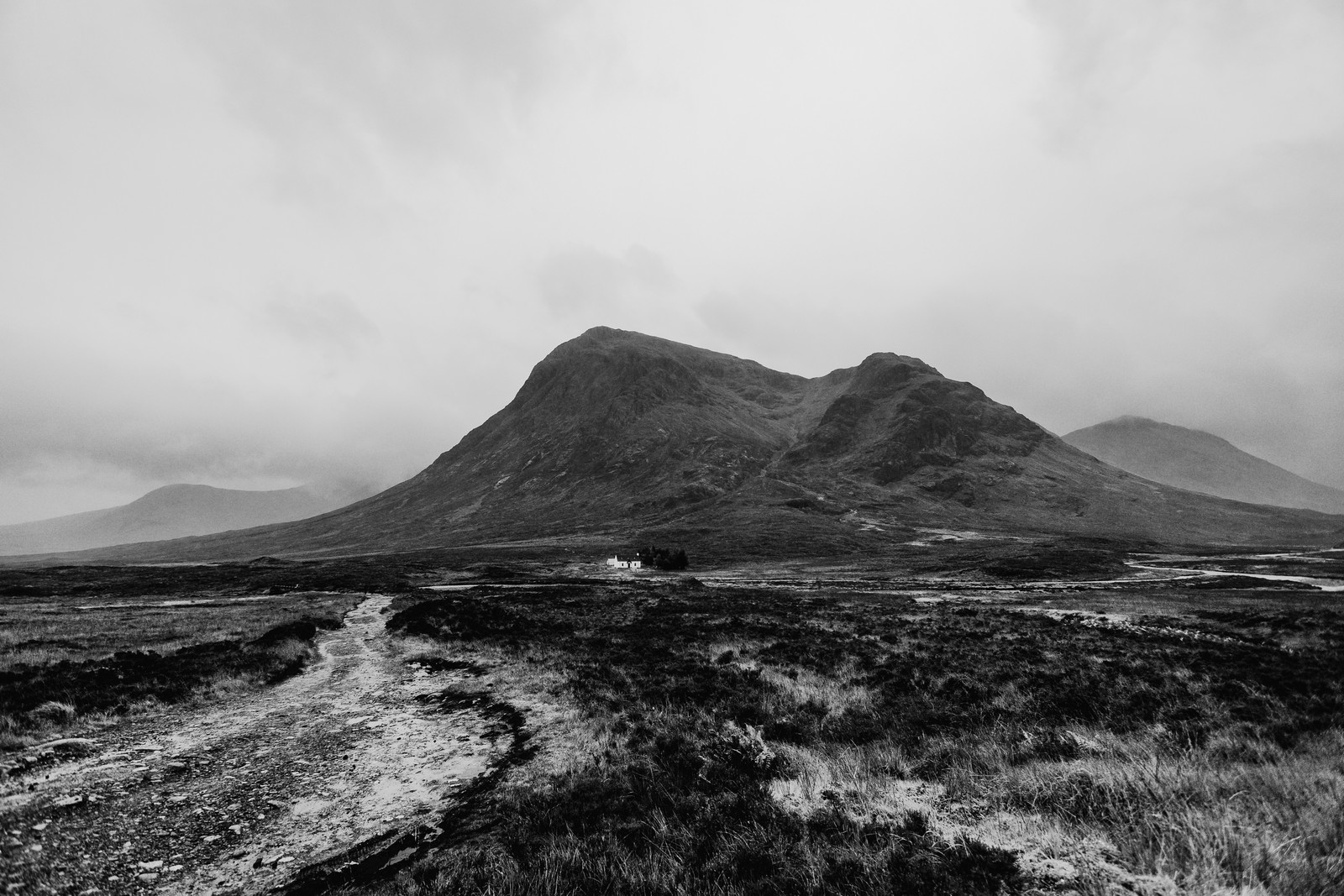 most-photographed-scotland-mountain
